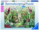 Puzzle Ravensburger Il giardino segreto 1000 pezzi