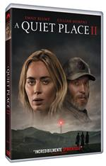 A Quiet Place II (DVD)