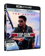 Top Gun (Blu-ray + Blu-ray UltraHD 4K)