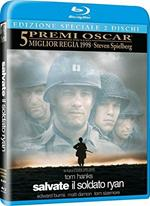 Salvate il soldato Ryan (2 Blu-ray)