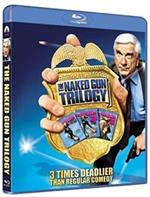 Una pallottola spuntata Collection (Blu-ray)