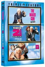 Una pallottola spuntata Collection 1-2-3 (3 DVD)