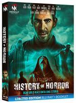 Eli Roth's History of Horror. Stagione 2. Serie TV ita (2 Blu-ray)