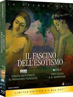 Il fascino dell'esotismo (2 Blu-ray)