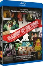 Cleanin' Up the Town. Remembering the Ghostbusters (Blu-ray)
