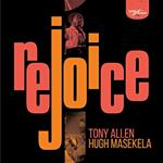 Rejoice (Special Vinyl Edition)