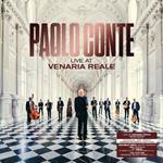 Live at Venaria Reale (Box Set Limited Edition: 2 LP White Coloured - Vinile 7