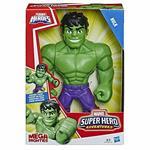 Super Hero Adventures  Mega Mighties 25 cm. Hulk