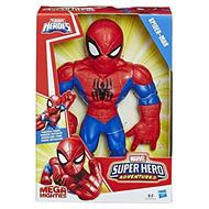 Super Hero Adventures  Mega Mighties 25 cm. Spider Man