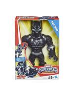 Super Hero Adventures  Mega Mighties 25 cm. Black Panther