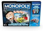Monopoly Super Electronic Banking. Gioco da tavolo