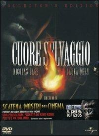Cuore selvaggio<span>.</span> Collector's Edition di David Lynch - DVD