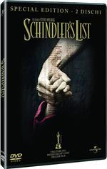 Schindler's List (2 DVD)
