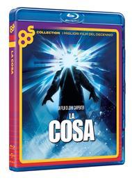 La cosa (Blu-ray)