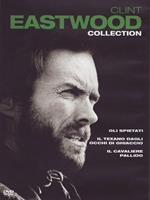 Clint Eastwood Collection. Gli spietati. Il cavaliere... (3 DVD)