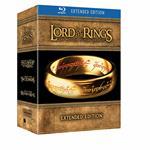 Il Signore degli anelli. La trilogia. Extended Edition (9 DVD + 6 Blu-ray)