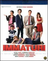 Immaturi di Paolo Genovese - Blu-ray