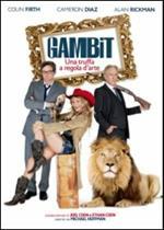 Gambit. Una truffa a regola d'arte
