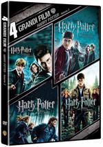 Harry Potter. 4 grandi film. Vol. 2