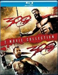 300 - 300. L'alba di un impero (2 Blu-ray) di Noam Murro,Zack Snyder