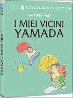I miei vicini Yamada. Collector's Edition (DVD + Blu-ray)