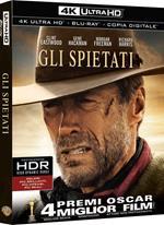 Gli spietati (Blu-ray + Blu-ray 4K Ultra HD)