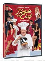 Natale da chef (DVD)