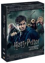 Harry Potter Collezione completa (8 DVD)