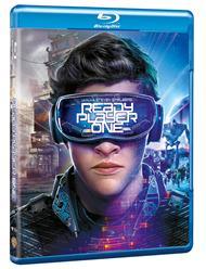 Ready Player One (Blu-ray)