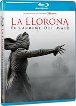 La Llorona. Le lacrime del male (Blu-ray)