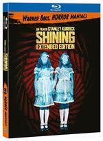 Shining. Extended Edition. Horror Maniacs (Blu-ray)