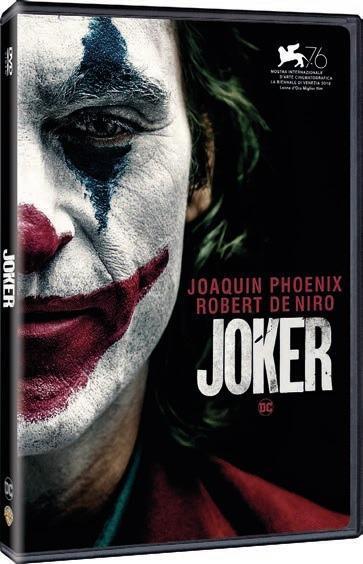 Joker (DVD) di Todd Phillips - DVD - 2