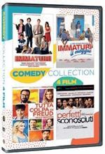 Cofanetto Comedy Genovese (4 DVD)