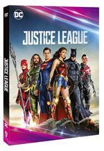 Justice League. Collezione DC Comics (DVD)