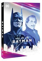 Batman. Collezione DC Comics (DVD)