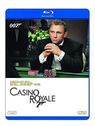 007 Casino Royale 2006 (Blu-ray)