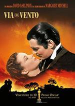 Via col vento (2 DVD)