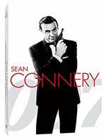 007 James Bond Sean Connery Collection (6 DVD)