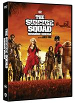 Suicide Squad 2. Missione suicida (DVD)