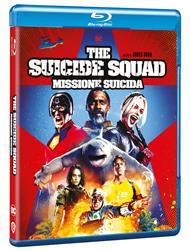 Suicide Squad 2. Missione suicida (Blu-ray)