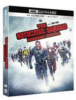 Suicide Squad 2. Missione suicida (Blu-ray + Blu-ray Ultra HD 4K)