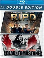 R.I.P.D. Poliziotti dall'aldilà. Dead in Tombstone (2 Blu-ray)