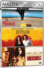 Rodriguez. Master Collection (2 DVD)