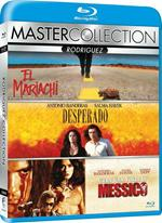 Rodriguez. Master Collection (3 Blu-ray)