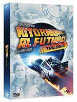Ritorno al Futuro. La trilogia (4 DVD)