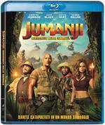Benvenuti nella giungla (Blu-ray)