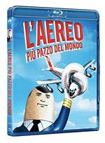 L' aereo più pazzo del mondo (Blu-ray)