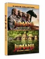 Jumanji Collection (DVD)