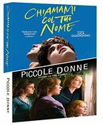 Piccolo donne - Chiamami col tuo nome (2 Blu-ray)