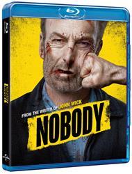 Io sono nessuno (Blu-ray)